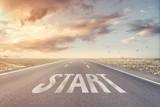 Start Point  - 121364567