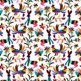 Otomi Style Pattern