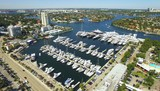marina. yachts in Fort Lauderdale - 121471779