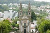 Nossa Senhora da Consolacao Church - Guimaraes - Portugal