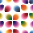 Seamless geometric vintage wallpaper, 60