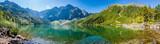 Panorama Morskiego Oka - 121557367