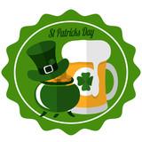 День святого Патрика, праздник фестиваль пива