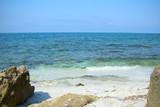 Spiaggia di Is Aruttas, Sardegna - mare cristallino