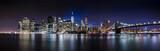 Downtown Manhattan Skyline - 121633917
