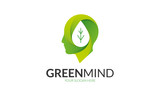 Green Mind Logo