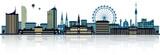 Wien Skyline - 121679123