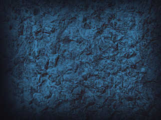 blue stone texture or background