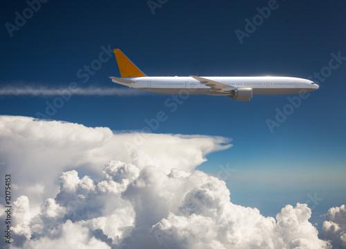 Plakat Vacation Flight 6