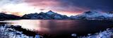Fototapety Lofoten Islands - Northern Norway
