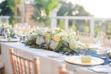 wedding reception setup - Fine Art prints