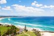 Kirra Beach on the Gold Coast