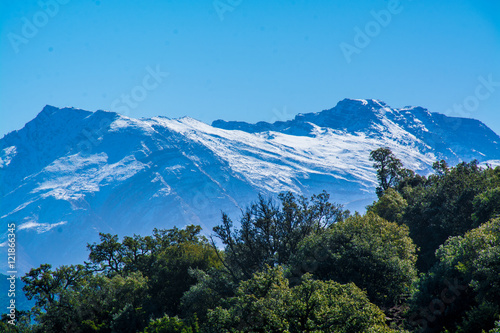 Papiers peints Maroc Moroccan High Atlas Mountains