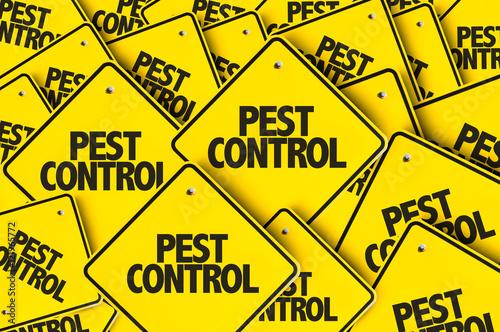 Pest Control - 121965772