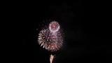 Nagaoka festival fireworks star mine in japan