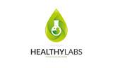 Healthy Labs Logo