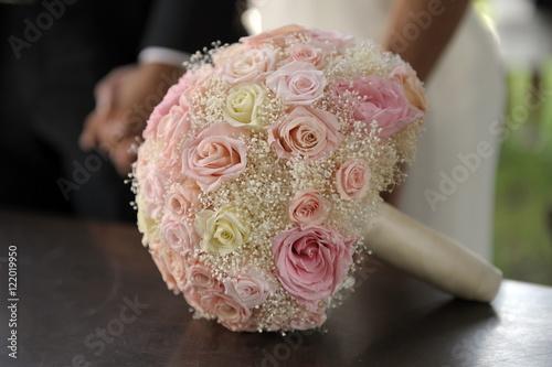 Poster, Tablou bouquet sposa
