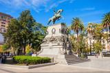 Plaza San Martin, Cordoba