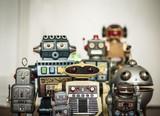 Roboter Gemeinschaft