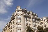 Paris - Immeuble - 122091139