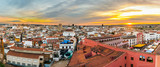 Panoramic view of Badajoz - 122093344