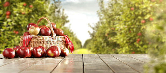 apples  © magdal3na