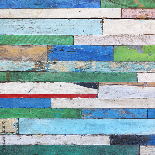 old wooden texture - 122123197