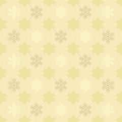 Świąteczny papier w płatki śniegu
