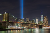Tribute in Light - September 11 - 122302742