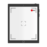 tablet technology modern icon 2