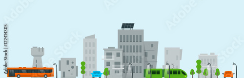 Smart City 2 - 122414305