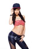 Hip Hop Honey - 122421707
