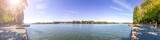 Hannover, Maschsee,