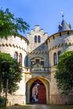 Schloss Marienburg, Pattensen