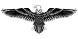 Fototapety eagle