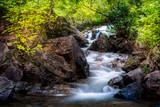 Cascading brook