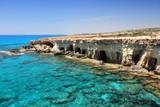 Cyprus Sea Caves - Cape Greco