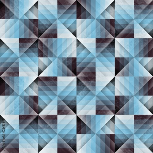 Raster Seamless Irregular Pattern - 122683368
