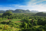 valley of Vinales,Cuba