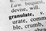 Granulate