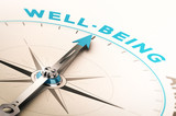 Well-being or wellness - 122756990