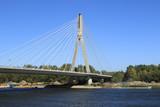 Most Świętokrzyski, Wisła, Warszawa - 122774783