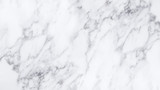 Fototapety White marble texture and background.