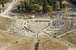 Dionysos-Theater am Burghügel der Akropolis in Athen