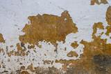 Старая стена в ожидании штукатурки
