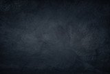 Dark Blue Concrete Background - 122872169