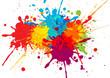 vector colorful background design. illustration vector design