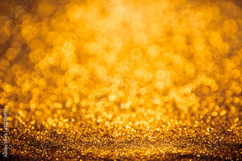 Billede Abstract glitter light background