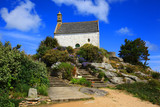 Roscoff,chapelle Sainte Barbe