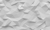Polygon background texture